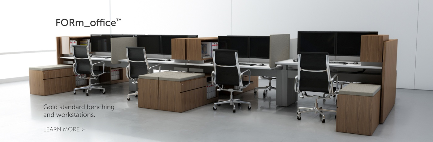 FORm_office Adjustable Height by Innovant