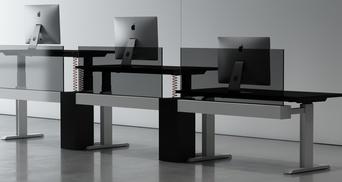 REX FREESTANDING TABLES (REX8a)