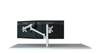 DUAL AG ARM SPRING DISPLAY