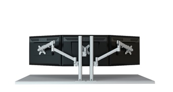 TRIPLE AG ARM SPRING DISPLAY