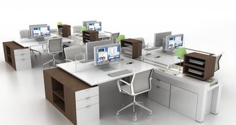 TAILORED WORKSTATIONS