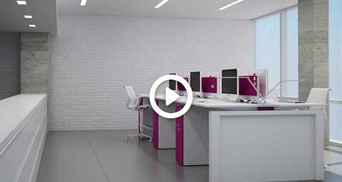 Click for video: FORm_office Standing Height