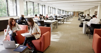 OSGOODE HALL LAW SCHOOL LIBRARY
