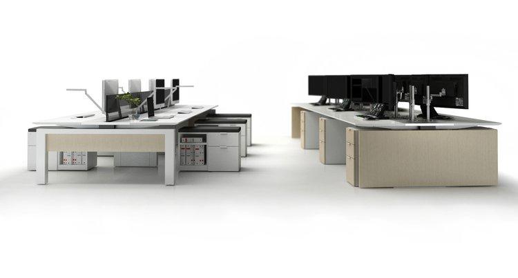 Innovant trading desk