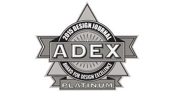 Innovant ADEX Platinum Award 2015