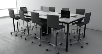 NIGEL CONFERENCE TABLE