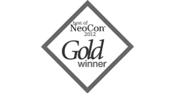NeoCon Gold Award
