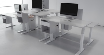 REX FREESTANDING TABLES