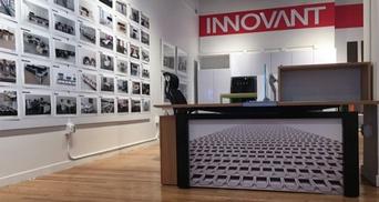 San Francisco Showroom Unveiled