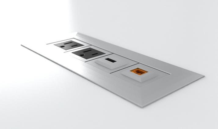 Innovant's Flush Service Access
