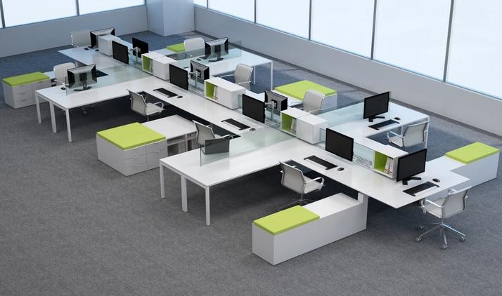 FORm_office Worktop Extensions