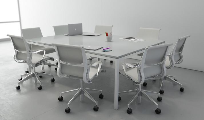 NIGEL Meeting Table