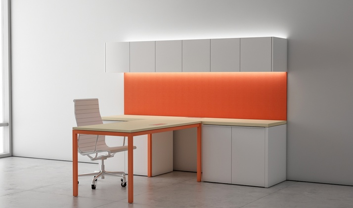 NOW PRIVATE_office by Innovant