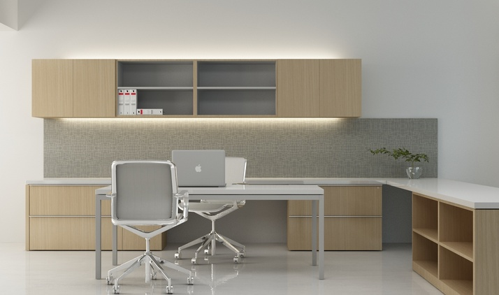 PRIVATE_office by Innovant