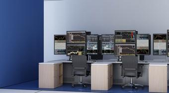 Trading Desks