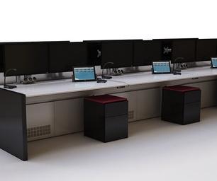 NEO Trading Desks