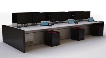 NEO™ Trading Desks